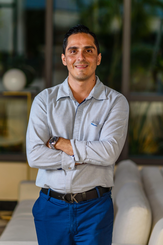 Jorge Barrios | Luxury Consorcia Specialist