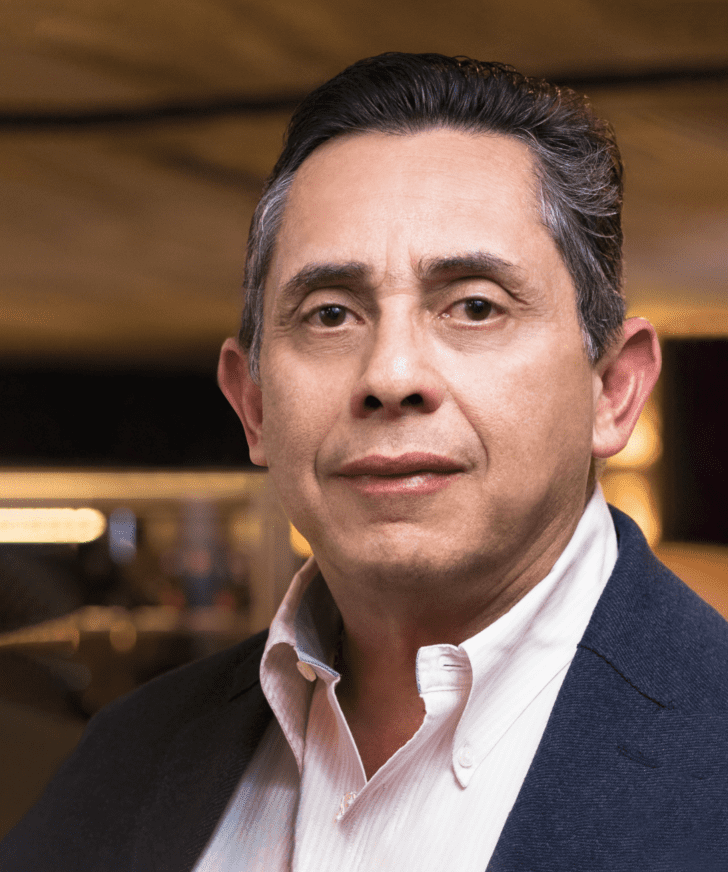 Vicente Madrigal | Commercial Director