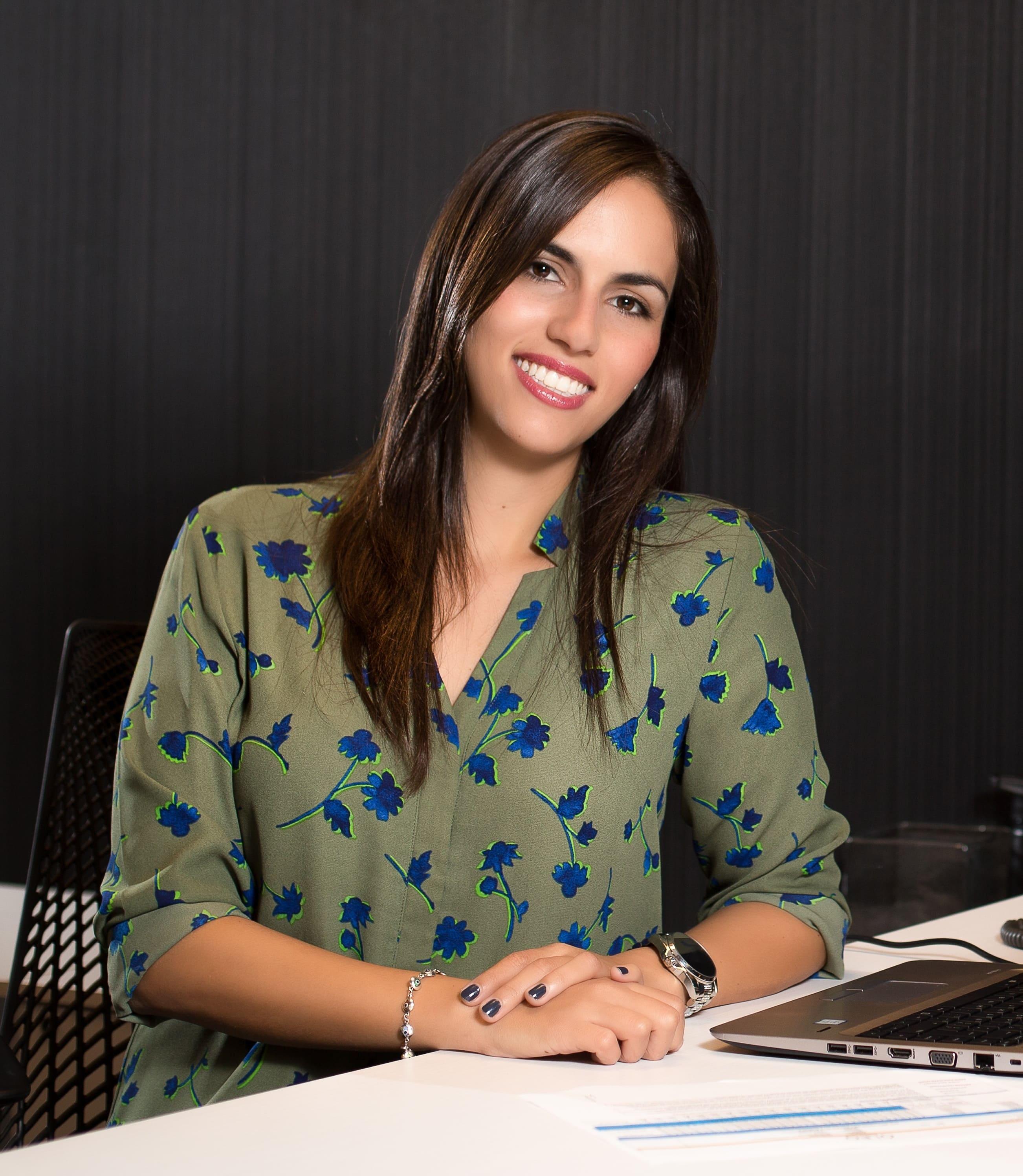 Michelle Raoult | Leisure Sales Global Team Leader