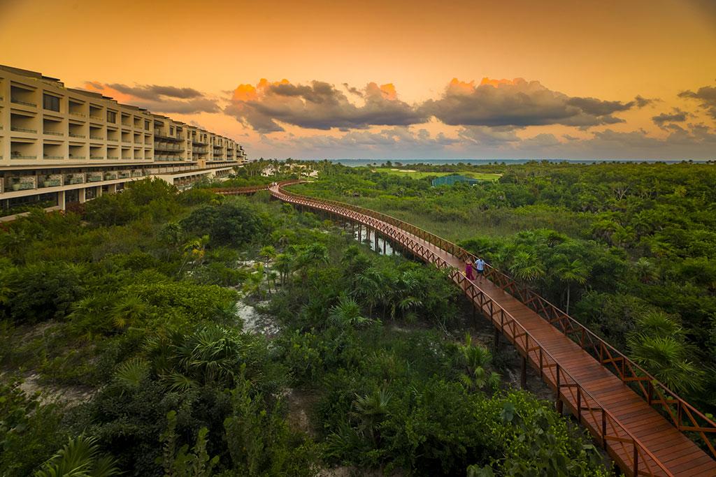 ATELIER PLAYA MUJERES | Panoramic Beach 1