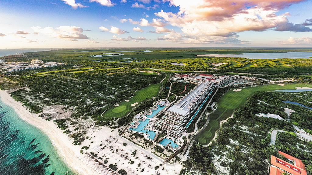 ATELIER PLAYA MUJERES | Panoramic Beach 5