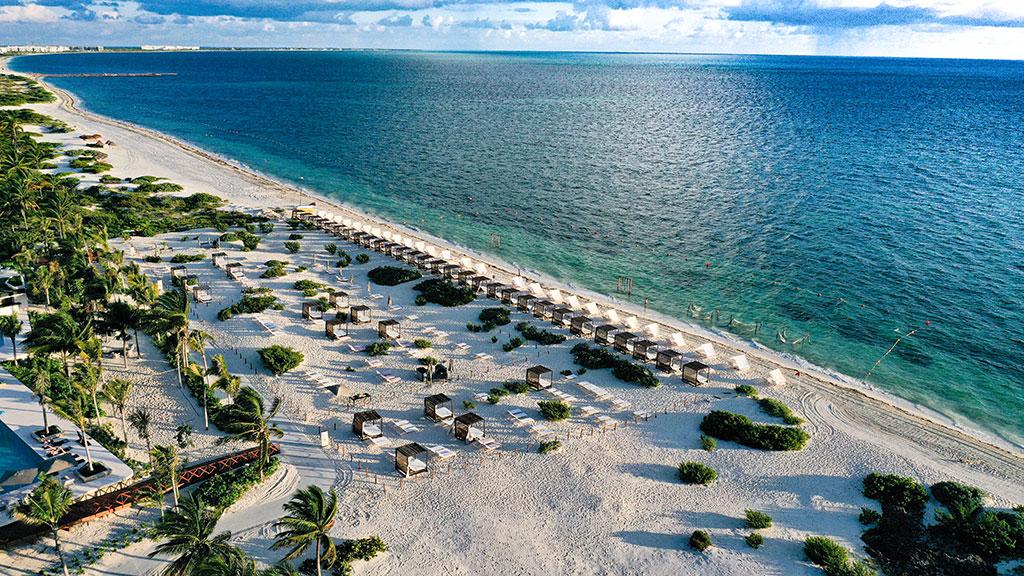 ATELIER PLAYA MUJERES | Panoramic Beach 9