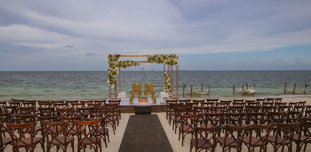 ATELIER PLAYA MUJERES | Weddings 3