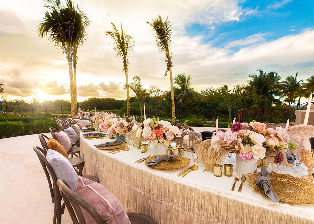 ATELIER PLAYA MUJERES | Weddings 5