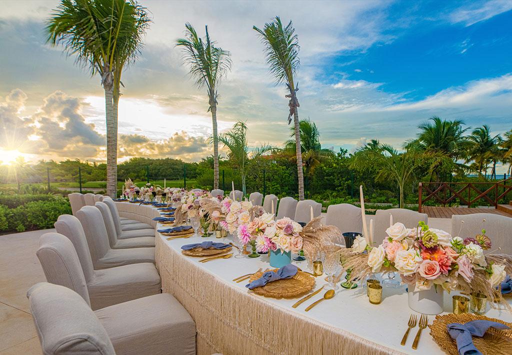 ATELIER PLAYA MUJERES | Weddings 6