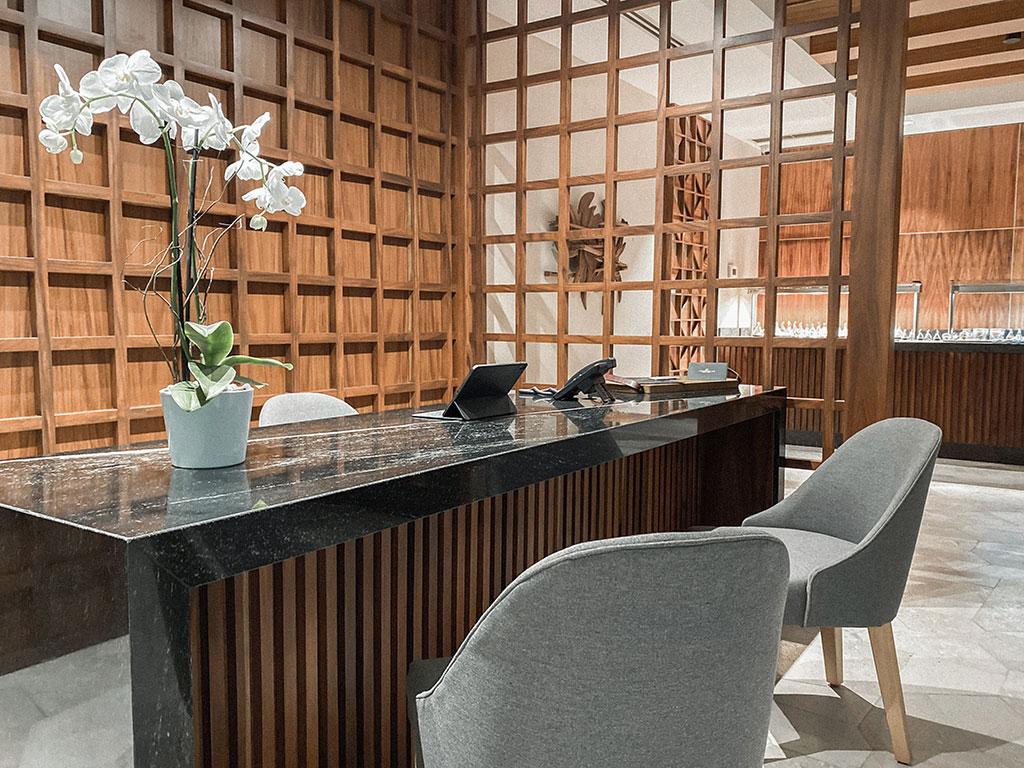ESTUDIO PLAYA MUJERES   Lounge 3