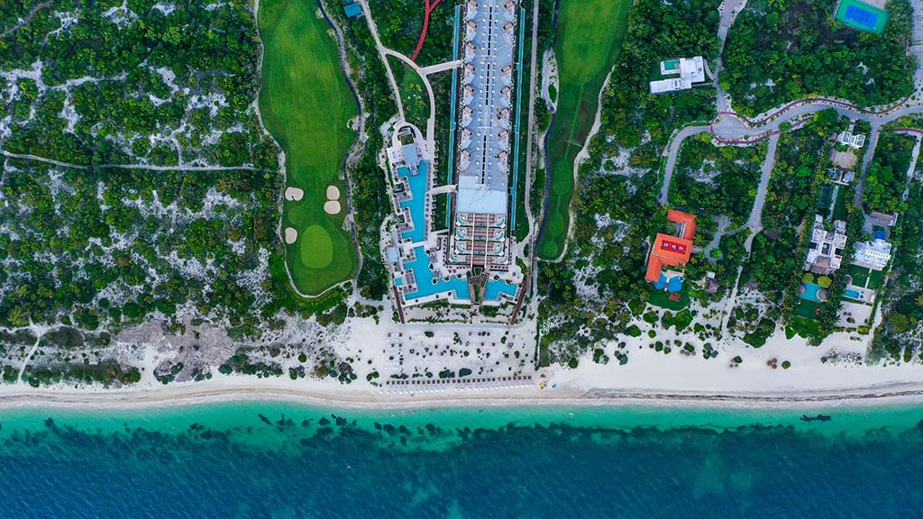 ESTUDIO PLAYA MUJERES   Panoramic Resort And Beach