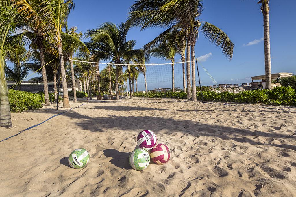 ESTUDIO PLAYA MUJERES   Panoramic BeachVolleyball 1