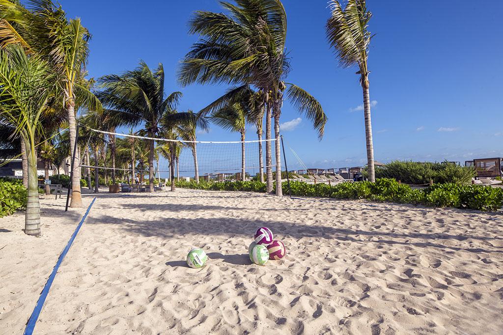 ESTUDIO PLAYA MUJERES   Panoramic BeachVolleyball 2