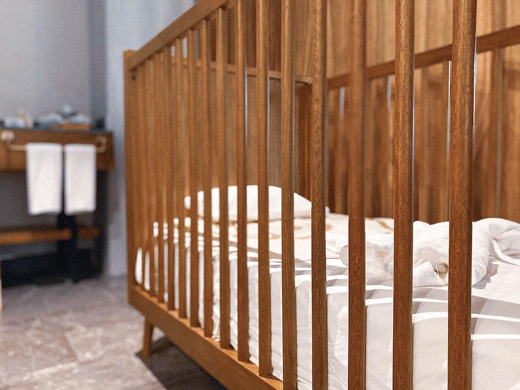 ESTUDIO PLAYA MUJERES   INSPIRA BabySuite BabyCrib2