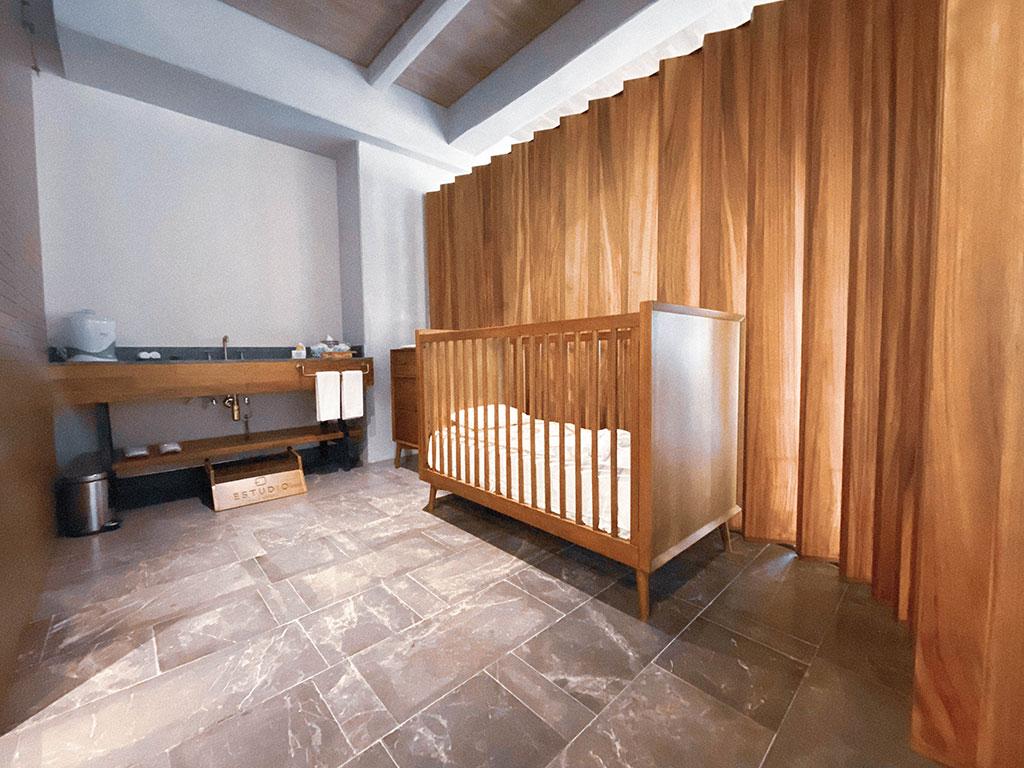 ESTUDIO PLAYA MUJERES   INSPIRA BabySuite BabyCrib3